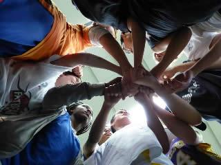 L'esprit d'équipe
